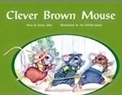 Clever Brown Mouse: Individual Student Edition Green (Levels 12-14)