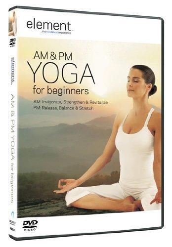 Element: Am & PM Yoga [Edizione: Regno Unito] [Import]