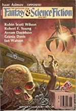 The Magazine of FANTASY AND SCIENCE FICTION (F&SF): January, Jan. 1987