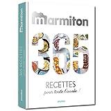 Marmiton : 365 recettes pour cuisiner au fil des saisons