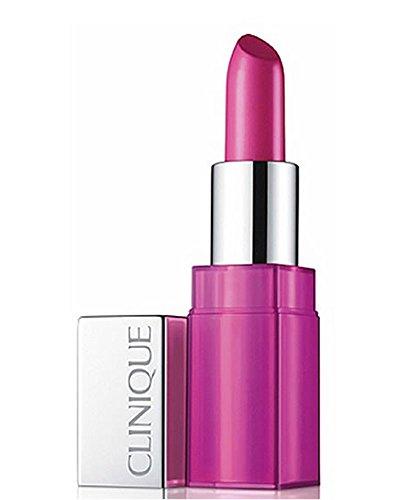 Clinique Pop Glaze Sheer Lip Color + Primer, No. 08 Sprinkle Pop, 0.13 Ounce