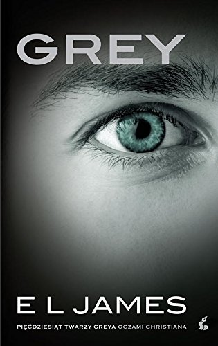 Reseña de Grey, de E.L. James
