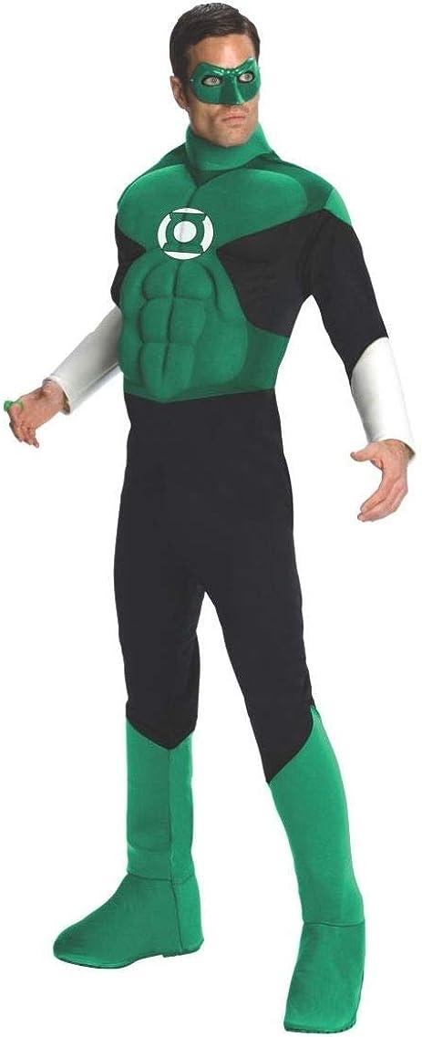 Green Lantern Deluxe Ranking TOP15 Latest item Costume