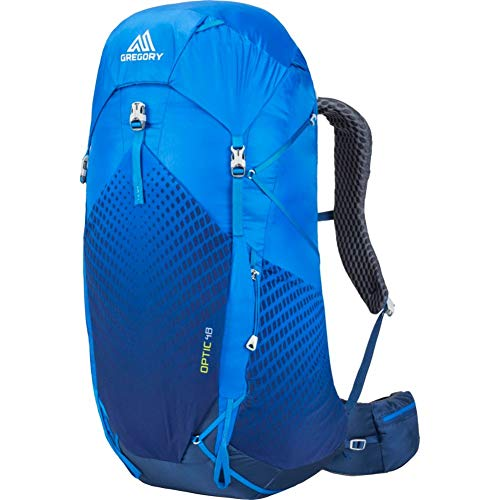 Gregory Mountain Products Men's Optic 48 Ultralight Backpack