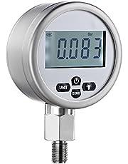 Digi-04 - Manómetro digital (0,4% 0-600 bar)