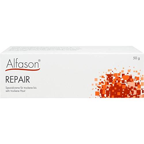 Alfason Repair Creme für trockene Haut, 50 g Creme