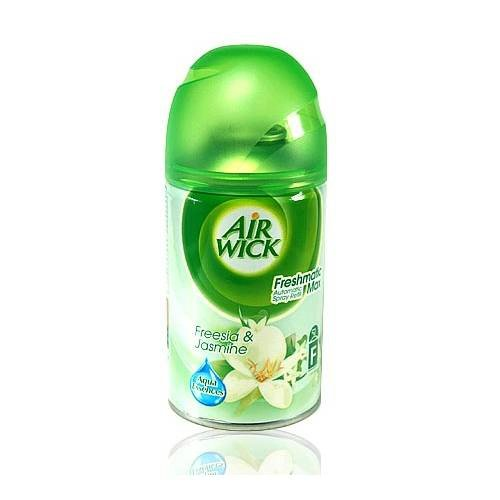 Air Wick Freshmatic Refill 250 ml Freesia und Jasmine (Freesien & Jasmin) / Nachfülldosen für Air Wick Freshmatic Max