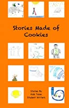 Stories Made of Cookies