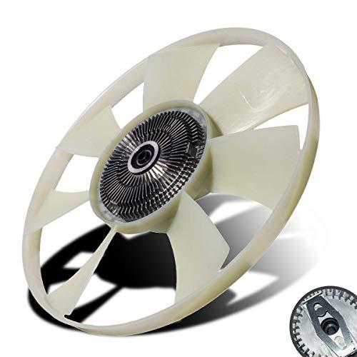 ventilador turbo fabricante YHTAUTO