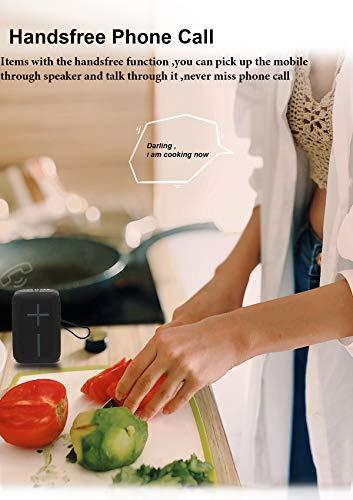 GASLIKE Wireless Speakers 4