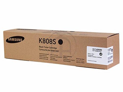 Samsung original - Samsung MultiXpress X 4300 LX (K808S / CLT-K 808 S/ELS) - Toner schwarz - 23.000 Seiten