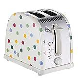 Russell Hobbs Emma Bridgewater Toaster, Polka Dot