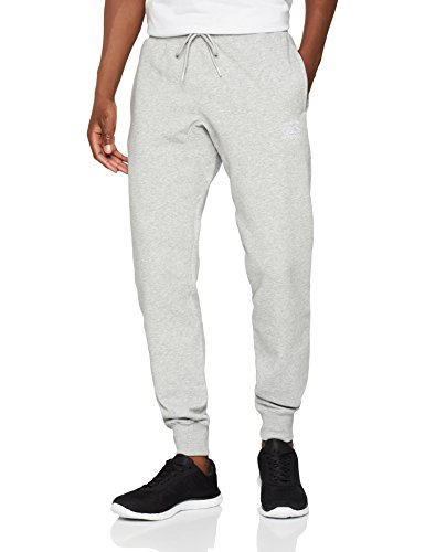 Canterbury of New Zealand - Pantaloni in Pile Affusolati da Uomo, Uomo, Pantaloni, E513126922, Classico Marl, L (34-36 Inches)