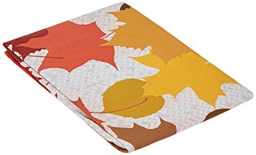 ESSIX Taie d'oreiller, Coton, Multicolore, 65x65 cm