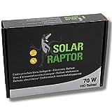 Econlux SolarRaptor, elektronisches Vorschaltgerät für 70W HID-Lampen , Vorschaltgerät für HID...
