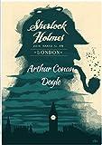 Estudio en escarlata: Cuentos completos de Sherlock Homes