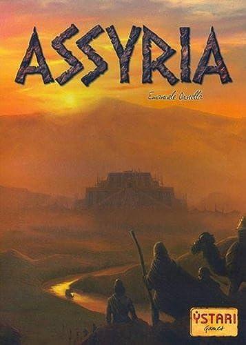 Assyria Game