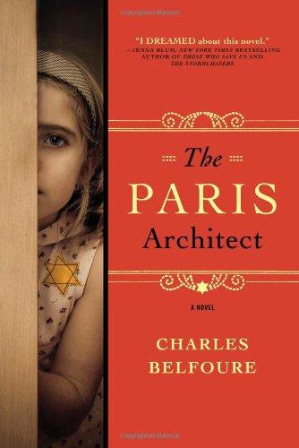 Image of The Paris Architect: A Novel