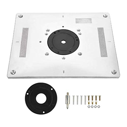 perfk Router Insert Plate,...