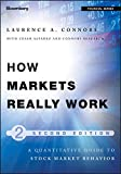 How Markets Really Work: Quantitative Guide to Stock Market Behavior (Bloomberg Financial Book 158) (English Edition)