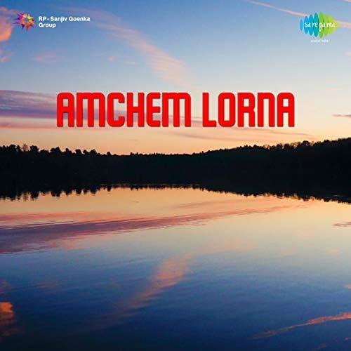 Lorna & Anthony San