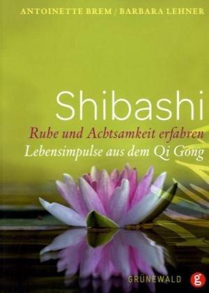 Shibashi - Ruhe und Achtsamkeit erfahren: Lebensimpulse aus dem Qi Gong