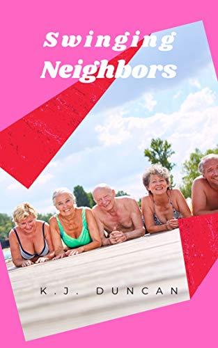 Swinging Neighbors (English Edition)