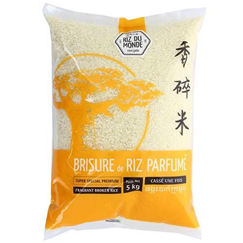 riz casse 2 fois leclerc