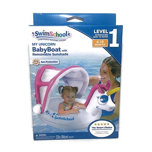 flotador de cuello para bebe mexico fabricante Swimschool
