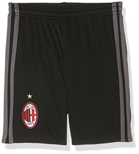 adidas Milan Pantaloncini Home JUNIOR 2016-17 - taglia 11-12 A