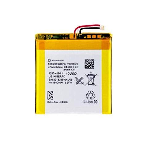Sony Akku LIS1489ERPC für Xperia Acro S