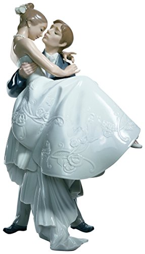 Lladró The Happiest Day Figurine