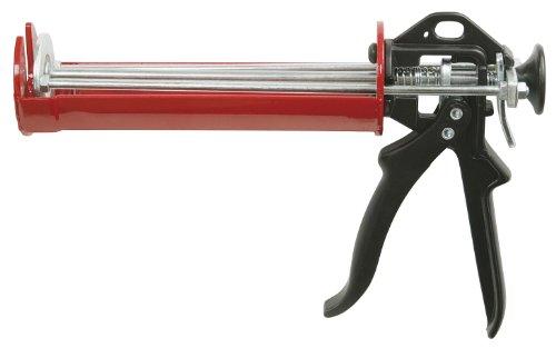 KS Tools 980.2010 - Pistola cartuchos químicos doble