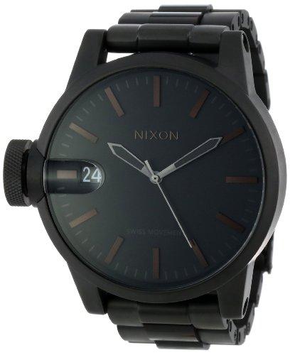 Nixon A1981061-00 Homme Montre