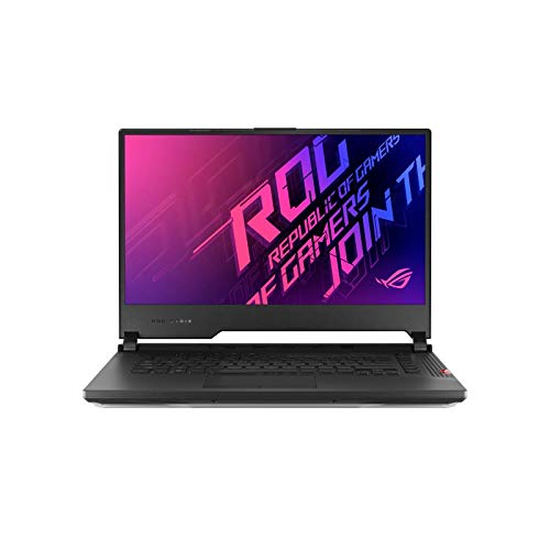 "ASUS ROG Strix Scar 15 G532LWS-AZ105T - Core i7 10875H / 2.3 GHz - Windows 10 Home - 16 GB RAM - 1 TB SSD NVMe - 15.6"" 1920 x 1080 (Full HD) - GF RTX 2070 / UHD Graphics 6 30, Bluetooth, Wi-Fi – Nero"