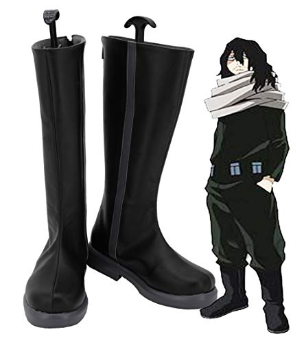 Shouta Aizawa shoes