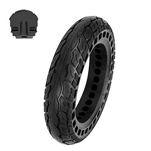 SXFYHXY Neumático De Bicicleta, 12 1-2x1 1-4 Neumático Sólido De Panal, Antideslizante, Cómodo Amortiguador, Neumático a Prueba De Explosiones