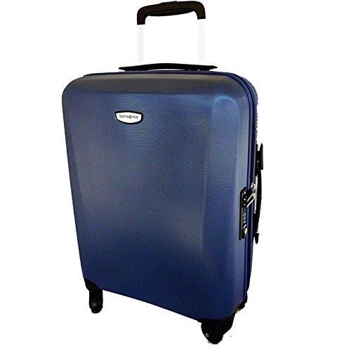 Samsonite Trolley Spinner 82/31 Blue 78487 1090