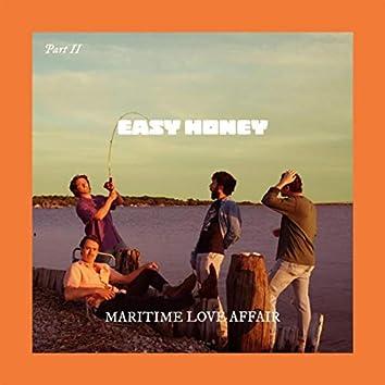 Maritime Love Affair: II