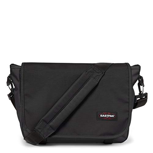 Eastpak Unisex JR, Schwarz (Black), 33 cm