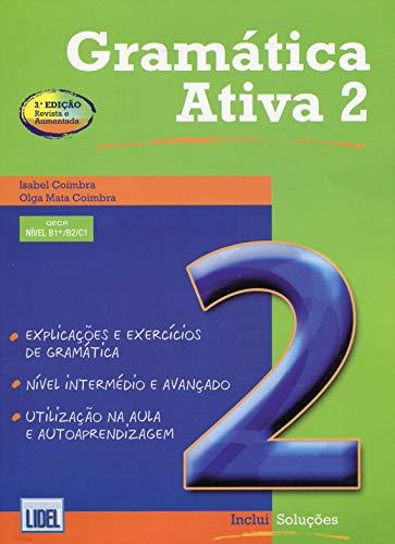 Gramatica Activa 2 (Gramtica Ativa Segundo Novo Ac