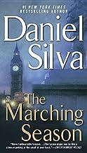 The Marching Season by Silva, Daniel (2004) Mass Market Paperback