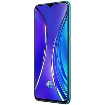 realme XT 6 GB RAM 64 GB ROM Smartphone Móvil, 6.4