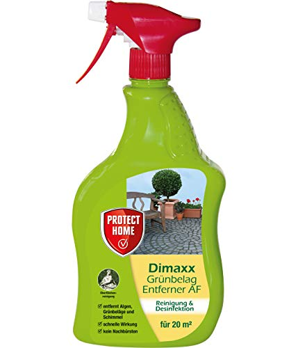 Protect Home Dimaxx AF Grünbelagentferner (ehem. Bayer Garten Dimanin), 500 ml