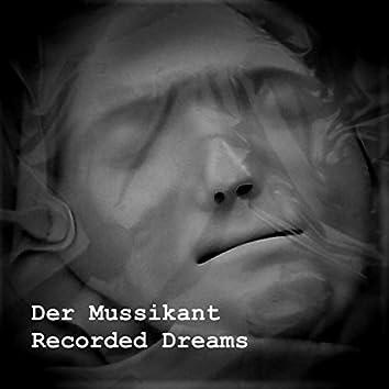 Recorded Dreams