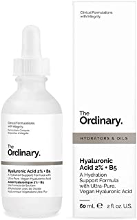 The Ordinary Hyaluronic Acid 2% + B5 - Large 60mL/1oz