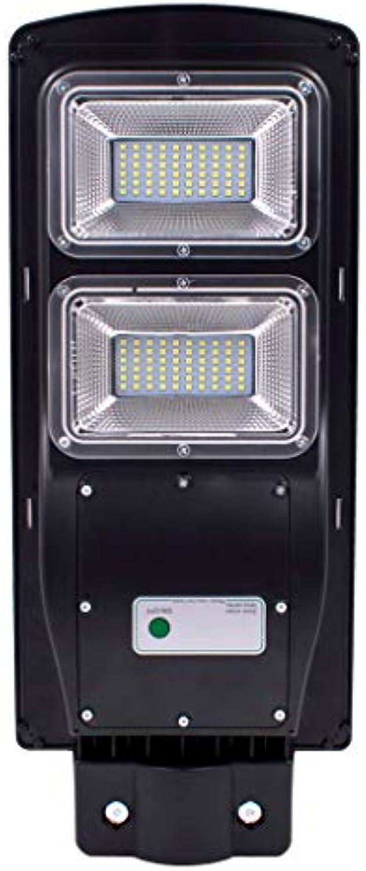 Chenang LED Lichter,Solarleuchten,Solarstraenlaterne,Dekoration LED-Lampe,1x Straenlaterne 60W