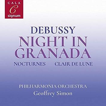 Debussy: Night in Granada