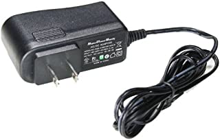 Super Power Supply AC/DC Adapter Charger Cord 5V 2A (2000mA) 2.5mm x 0.7mm 2.5x0.7mm FCC Certified Wall Barrel Plug