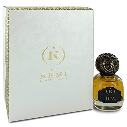 Perfume for Women Kemi 'ilm Eau De Parfum Spray (Unisex) By Kemi Blending Magic 3.4 oz Eau De Parfum Spray |wonderful|